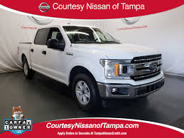 100 Used Ford F 150 Trucks For Sale By Owner 2018 Or At Coggin Honda Jacksonville VIN