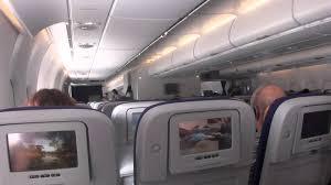 Inside Lufthansa Airbus A380 800