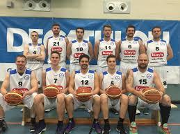 SVB Herren 1 Das Team SV Brackwede Basketball