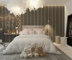 Colorful Kids Rooms A Pair Of Childrens Bedrooms With Sophisticated Themes