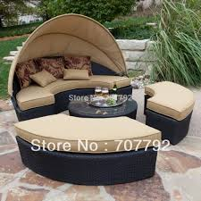 Foam Folding Chair Bed Uk by Sale Round Rattan Outdoor Folding Sofa Bed Sofa Bed In