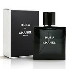 chanel bleu de chanel eau de toilette 50 ml co uk