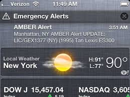 Turn f iPhone Emergency Alerts Business Insider