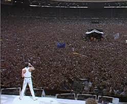 The Global Jukebox Live Aid July 13 1985