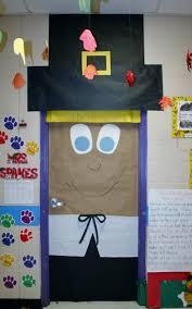 Polar Express Door Decorating Ideas by Classroom Thanksgiving Door Decoration Classroom Crafts