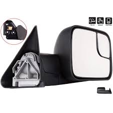 ECCPP Towing Mirrors Replacement Fit For 03-08 Dodge Ram 1500 2500 ... The Complete Side Mirror Replacement Cost Guide Square Head Buff Truck Outfitters Amazoncom Driver And Passenger Manual View Mirrors Below 0912 Dodge Ram Pickup Drivers Power Heated Vw T25 T3 Syncro Or Lt Convex How To Replace A Cars With Pictures Wikihow For Isuzu Wwwtopsimagescom Ford Part Numbers Related Parts Fordificationnet Small Entertaing Cipa Universal Car Chrome Rear Interior Stainless Steel Guards Mirrorshield Man Volvo Ksource 60195c Fit System 1217 Ram Pickup 1500 2500