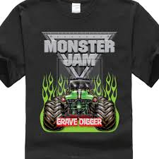 Aliexpress.com : Buy 100% Cotton Casual Monster Jam Grave Digger ... Image Bigdummymonsteruckshirtvintage 1 Monster Truck Party Birthday Shirt Shirts That Go Little Boys Big Green Tshirt Thrdown Tour Orange Amazoncom Dad Vintage Fathers Trucks Truck Personalized Custom T Shirt Happy Valentines Daymonster Baby Walmartcom Vintagemonsteruckshirtwcw Blaze And The Machines Etsy Dream For Girls Belle County Classic Car Shirtshot Rod Rat Gassers Muscle