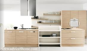 light wood furniture