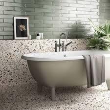 50 Modern Bathroom Ideas Renoguide Australian Renovation Terrazzo Bathroom Tiles Australia