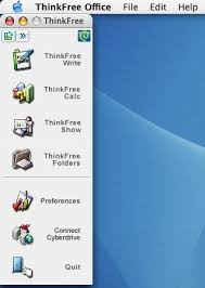 ThinkFree fice for Mac Download