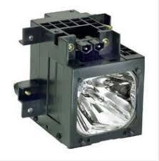 sony xl 2400 replacement l bulb for grand wega 3lcd rear