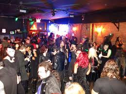 Halloween In Nyc Guide Highlighting by Gothic Parties In Nyc From Arkham To Memento Mori Am New York