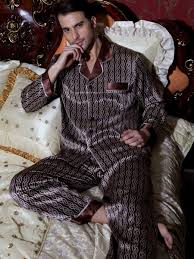 silk pajama set for men pajamas for men pinterest pyjama