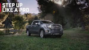 100 Truck Step Up Next Generation Sierra Like A Pro GMC YouTube