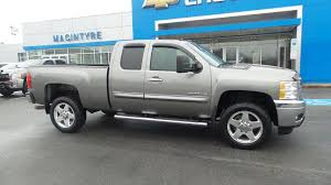 100 Pickup Trucks For Sale In Pa Lock Haven Used Chevrolet Silverado 2500HD Vehicles For