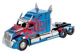 Puzzle Optimus Prime Star 5700 Truck / ICONX / | Puzzle-USA.com