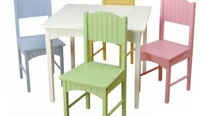 Kidkraft Farmhouse Table And Chair Set Walmart by Noteworthy Model Of Best Curious Motor On Best Curious Yessica