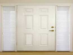 Front Door Sidelight Curtain Rods by Curtain Sidelight Curtains Sidelight Curtains Side Window Blinds