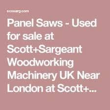 scm pratix s22 31 cnc router at scott sargeant woodworking