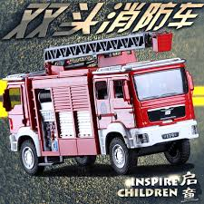 Buy Double Large Toy Fire Truck Firetruck Ladder Truck Truck Alloy ... Buddy L Fire Truck Engine Sturditoy Toysrus Big Toys Creative Criminals Kids Large Toy Lights Sound Water Pump Fighters Hape For Sale And Van Tonka Titans Big W Fire Engine Toy Compare Prices At Nextag Riverpoint Ford F550 Xlt Dual Rear Wheel Crewcab Brush Learn Sizes With Trucks _ Blippi Smallest To Biggest Tomica 41 Morita Fire Engine Type Cdi Tomy Diecast Car Ebay Vtech Toot Drivers John Lewis Partners