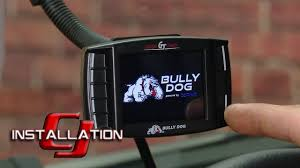 F-150 Bully Dog Tuner Gas GT Platinum 2010-2016 Installation - YouTube