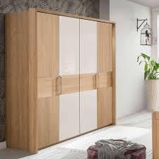 moderner schlafzimmer kleiderschrank 200 cm emdsiva i