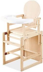 cigong baby esszimmer stuhl massivholz multifunktionale