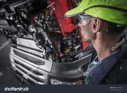 Semi Trucks Caucasian Mechanic Preparing Job Stock Photo (Edit Now ... Hydrogenpowered Toyota Semitruck Makes 1325 Lbft Of Torque Mercedes Aero Trailer Concept Increases Semi Fuel Efficiency Cummins Unveils An Electric Big Rig Weeks Before Tesla Ford Unveils Wild Fvision Electric Truck Rolls Out Hydrogen Ahead Of Teslas Truckdriverworldwide Daimler Vision One Semi Truck Promises 215 Miles Range 3d Trucks Concepts Accsories And Volvo Reveals Vera Selfdriving Concept