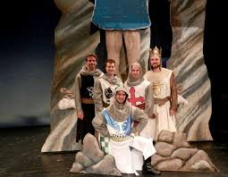 Curtain Call Stamford Auditions by Stamford U0027s Busiest Theater Opens Season With U0027spamalot