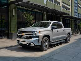 2019 Chevy Trucks | Buds Chevrolet Buick | St. Marys, OH
