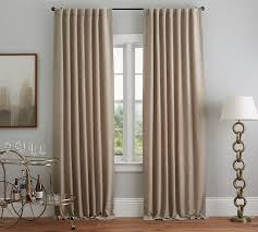 Target Blackout Curtains Smell by My Favorite Burlap Curtains Four Generations One Roof