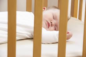 sicherer schlaf für mein baby deutsche gesellschaft für