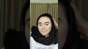 99 Yulie Tutorial Cara Bikin Alis Tanpa Cukur Part 2 By YULIE MAKEUP YouTube