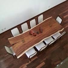table cuisine bois exotique table de cuisine bois exotique epoxy autre laval rive nord