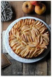dessert aux pommes sans gluten gâteau aux pommes sans gluten la à la pâte