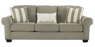 Levon Charcoal Queen Sofa Sleeper by Ashley Sofa Sleeper Home And Textiles