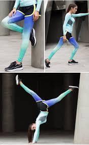 yoga pants women workout pants plus size fitness legging sport