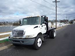 100 Flat Bed Truck For Sale USED 2007 INTERNATIONAL 4300 FLATBED TRUCK FOR SALE IN IN NEW JERSEY