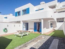 100 Tarifa House Beach With Garden