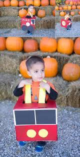 100 Fire Truck Halloween Costume DIY
