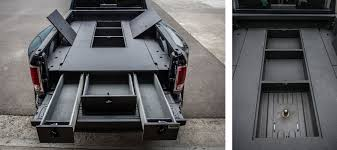 100 Truck Bed Gun Storage A Great Storage Solution From Vault For 5th Wheel RVers RV