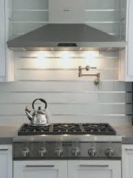 stainless steel wall tiles backsplash kitchen stainless steel tile