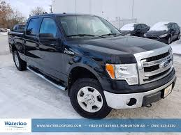 Pre-Owned 2014 Ford F-150 XLT SuperCrew 157