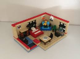 100 Small Lego House LEGO IDEAS Product Ideas Apartment