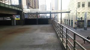 Denver Performing Arts plex – Parking Garage Assessment