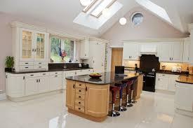 Glittering Oak Kitchen Island Units With Baxton Studio Adjustable Swivel Bar Stool Also Flat Black