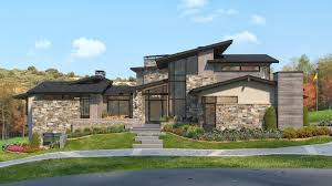 100 Contemporary Architecture Homes Key Features Of The Mountain Modern Architectural Style Of Home