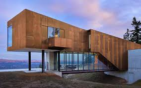 Olson Kundig Architects Design Rimrock House In Spokane | InsideHook Home Disllation Of Alcohol Homemade To Drink Beautiful Design Made Simple A Digital Magazine 85 Best Odile Decq Images On Pinterest Stairs Auction And Ceilings Best Still Gallery Interior Ideas Inspiration Big Or Small Our House Brass Hdware 2016 Trends Home Design Brown Wall Sliding Glass Clean Unkempt Offices At San Diego Designers 10 Creative Ways Add Spring Flowers Your