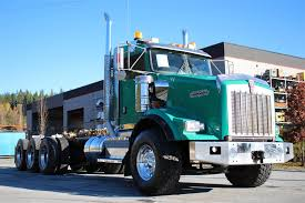 Conventional -- Day Cab Trucks For Sale In Washington