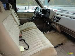 100 1994 Gmc Truck GMC Sierra 1500 SL Extended Cab 4x4 Interior Color Photos